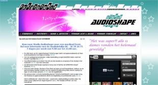Audioshape