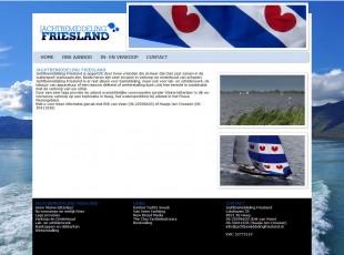 Jachtbemiddeling Friesland