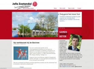 Jelle Zoetendal