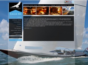 Leonardo Yachts