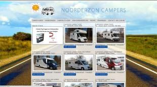 Noorderzon Campers