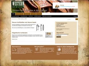 Western Webshop